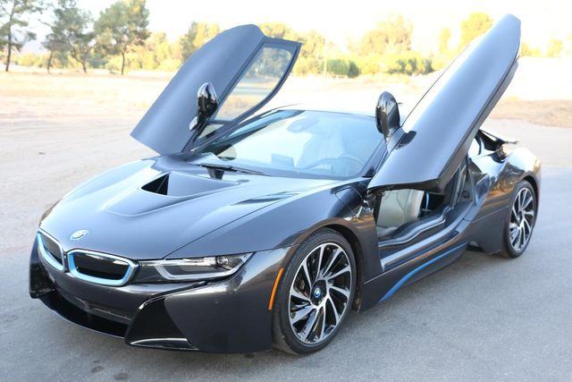 2015 BMW i8 Santa Clarita, CA 22