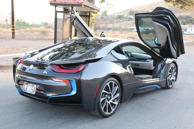 2015 BMW i8 Santa Clarita, CA 23