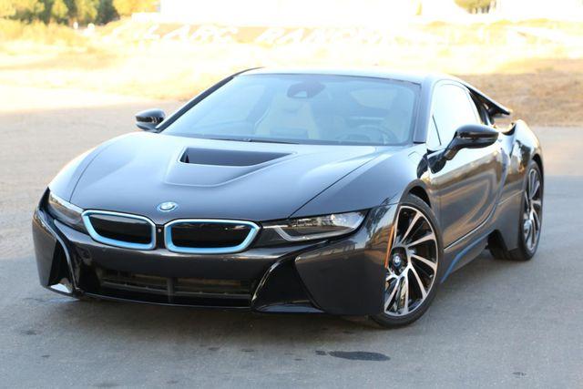 2015 BMW i8 Santa Clarita, CA 4