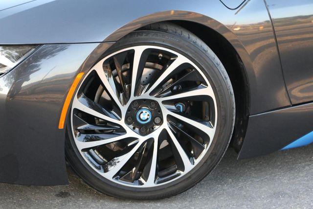 2015 BMW i8 Santa Clarita, CA 35