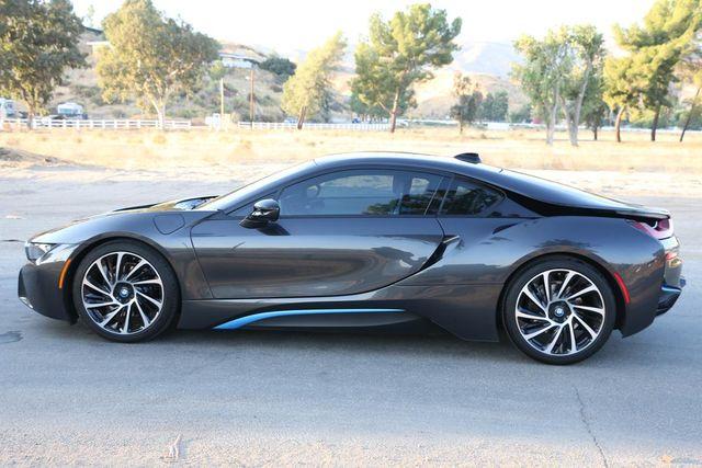 2015 BMW i8 Santa Clarita, CA 7