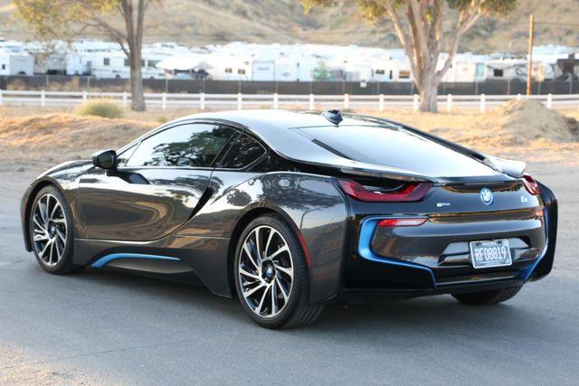 2015 BMW i8 Santa Clarita, CA 5