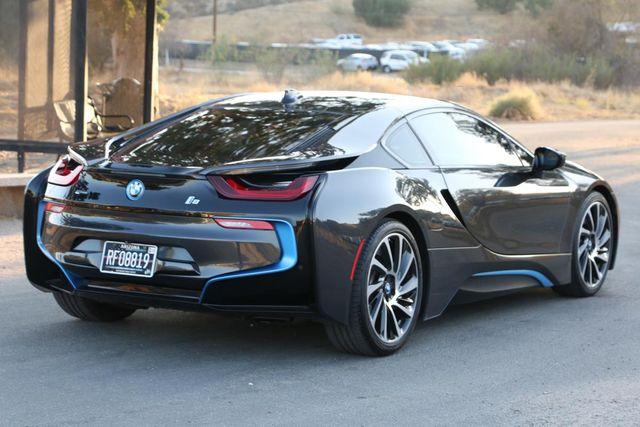 2015 BMW i8 Santa Clarita, CA 6