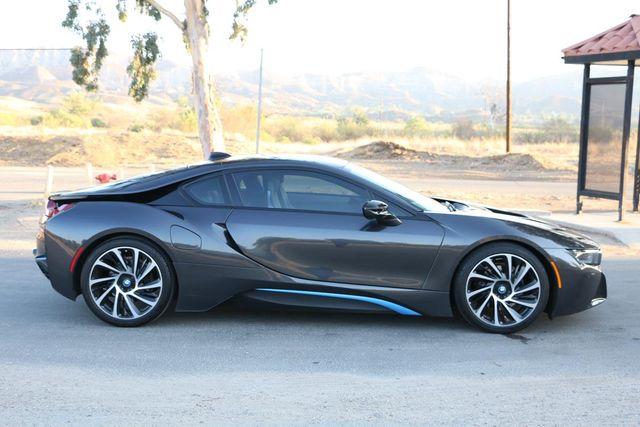 2015 BMW i8 Santa Clarita, CA 8