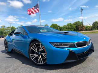 2015 BMW i8 i8 PURE IMPULSE WORLD 148K NEW 1 OWN CARFAX   Florida  Bayshore Automotive   in , Florida