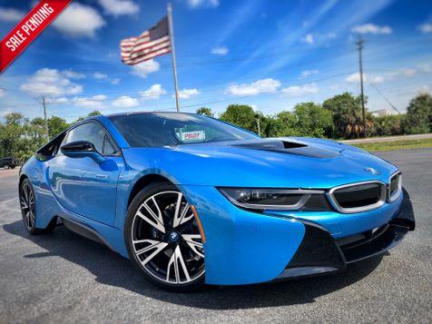 2015 BMW i8 i8 PURE IMPULSE WORLD $148K NEW 1 OWN CARFAX in , Florida