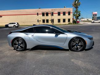 2015 BMW i8 GIGA WORLD ONE OWNER CARFAX CERT 140k new   Florida  Bayshore Automotive   in , Florida