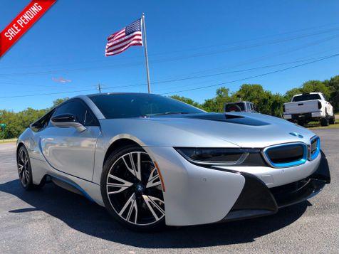 2015 BMW i8 GIGA WORLD ONE OWNER CARFAX CERT $140k new in , Florida