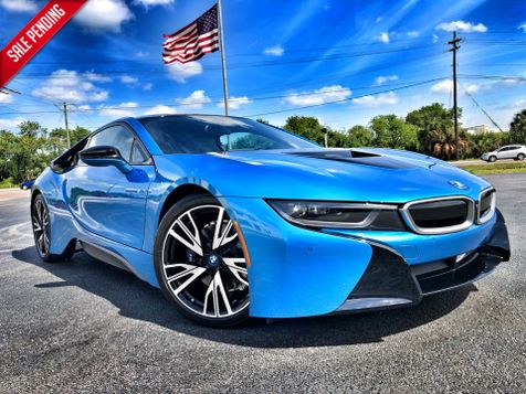 2015 BMW i8 PURE IMPULSE $148K NEW PROTONIC BLUE/FROZEN in , Florida