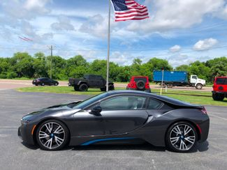 2015 BMW i8 SOPHISTO GREYIVORY LEATHER 1 OWNER CARFAX   Florida  Bayshore Automotive   in , Florida