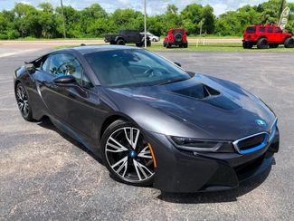 2015 BMW i8 SOPHISTO GREYIVORY LEATHER 1 OWNER CARFAX   Florida  Bayshore Automotive   in , Florida