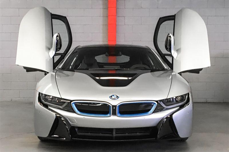 2015 BMW i8   city CA  M Sport Motors  in Walnut Creek, CA