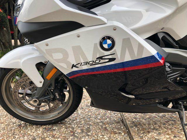 2015 BMW K1300 S 1300 S in McKinney, TX 75070