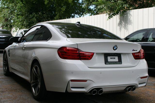 2015 BMW M 4 Houston, Texas 11