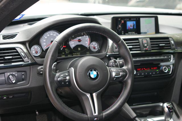 2015 BMW M 4 Houston, Texas 15