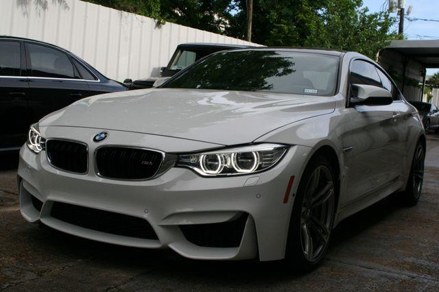 2015 BMW M 4 Houston, Texas 2
