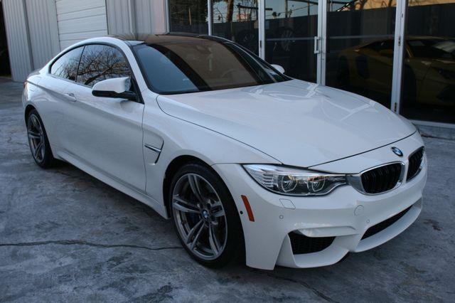 2015 BMW M 4 Houston, Texas 32