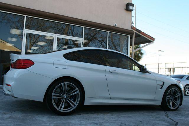 2015 BMW M 4 Houston, Texas 36