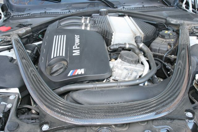 2015 BMW M 4 Houston, Texas 55