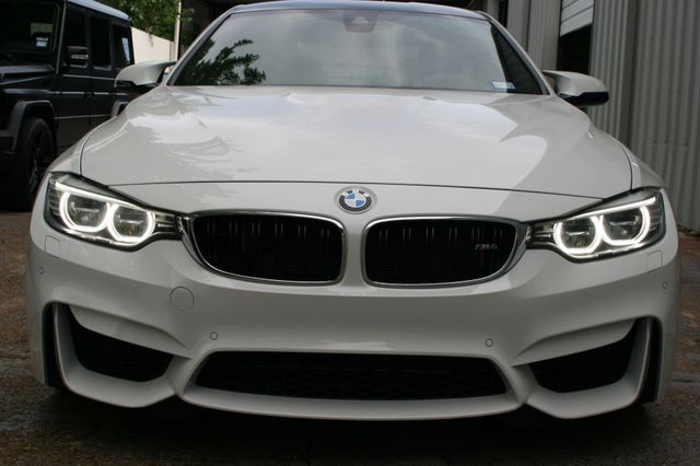 2015 BMW M 4 Houston, Texas 7