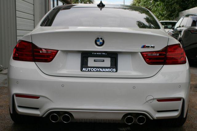 2015 BMW M 4 Houston, Texas 9