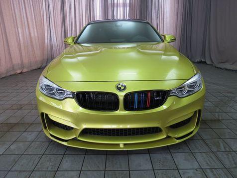 2015 BMW M Models Carbon Ceramic Brakes Driver Assist Plus Execut... in Akron, OH