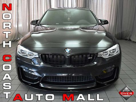 2015 BMW M Models Executive Pack Driver's Assistance Plus 360 Cam... in Akron, OH