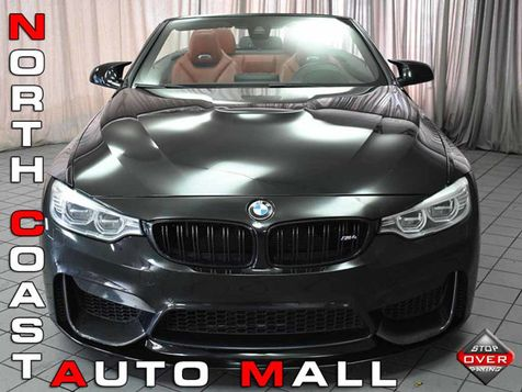 2015 BMW M Models 2dr Convertible Driver Assistance Plus Executiv... in Akron, OH
