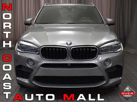 2015 BMW M Models Driver Assistance Plus Executive Package in Akron, OH