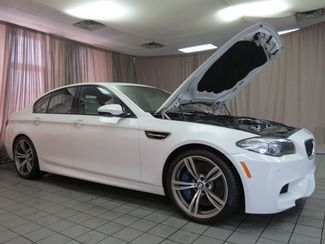 2015 BMW M Models 4dr Sedan  city OH  North Coast Auto Mall of Akron  in Akron, OH