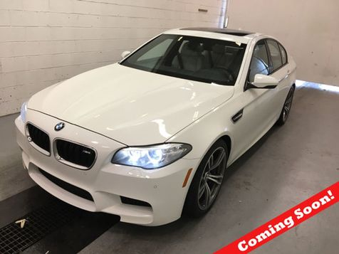 2015 BMW M Models 4dr Sedan in Akron, OH