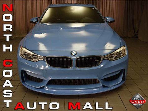 2015 BMW M Models 2dr Coupe in Akron, OH