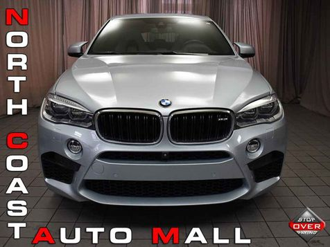 2015 BMW M Models Bang&Olufsen / Driver Assistance Plus / Executi... in Akron, OH