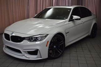 2015 BMW M Models Manual  Executive Package  Heads Up Display  city OH  North Coast Auto Mall of Akron  in Akron, OH
