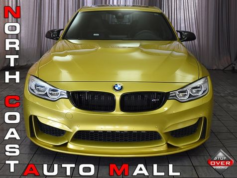 2015 BMW M Models Double Clutch / Executive / Driver Assistance P... in Akron, OH
