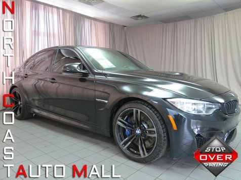 2015 BMW M Models Base in Akron, OH