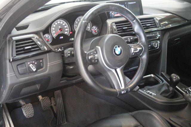 2015 BMW M4 Houston, Texas 17