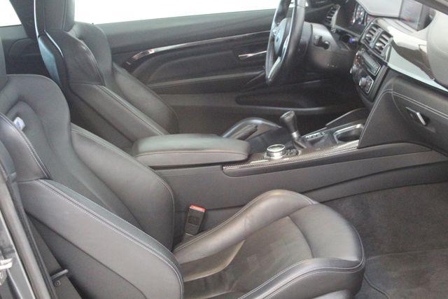 2015 BMW M4 Houston, Texas 21