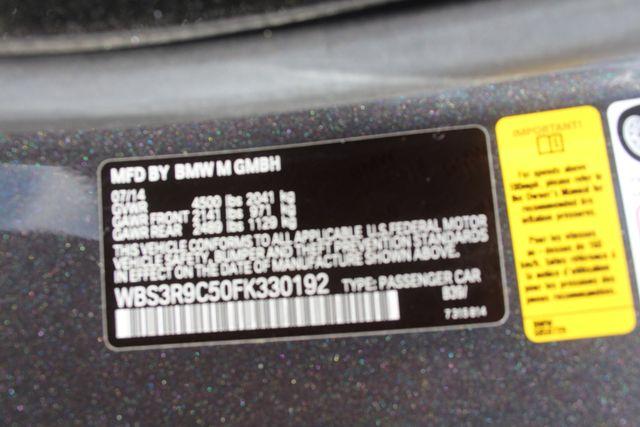 2015 BMW M4 Houston, Texas 27