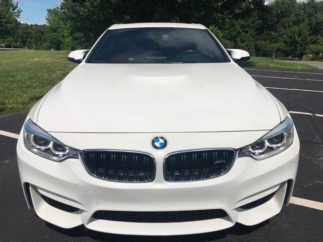 2015 BMW M Models Leesburg, Virginia 13