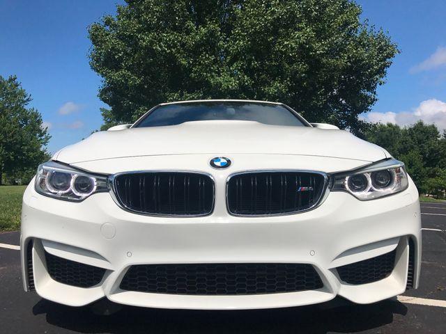 2015 BMW M Models Leesburg, Virginia 12