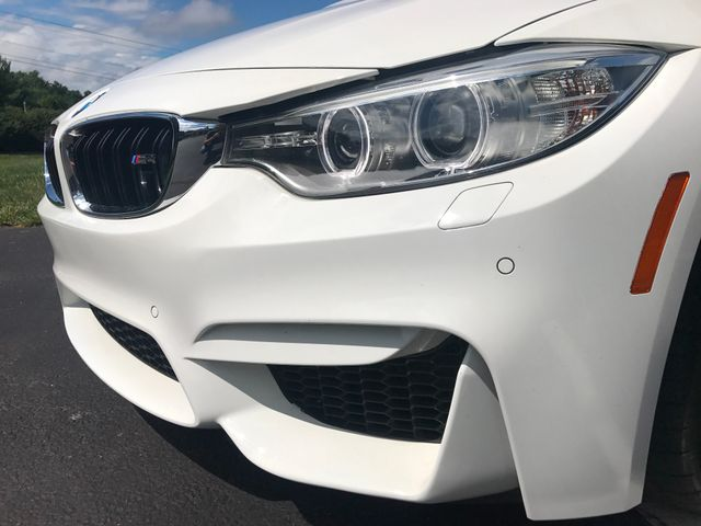 2015 BMW M Models Leesburg, Virginia 16
