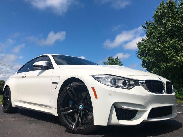 2015 BMW M Models Leesburg, Virginia 0