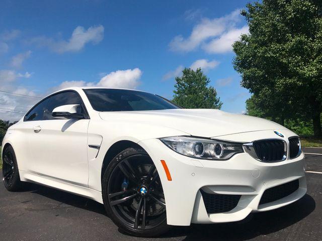 2015 BMW M Models Leesburg, Virginia 1