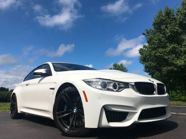 2015 BMW M Models Leesburg, Virginia 2