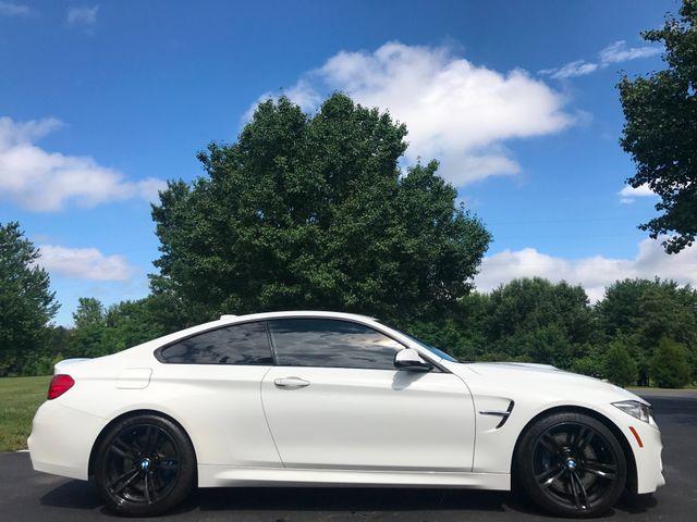2015 BMW M Models Leesburg, Virginia 9