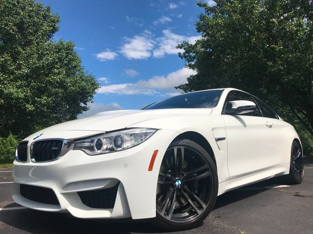2015 BMW M Models in Leesburg Virginia, 20175