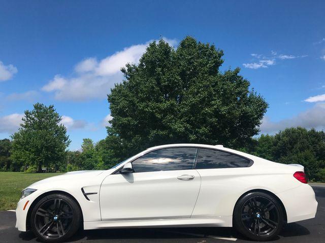 2015 BMW M Models Leesburg, Virginia 10