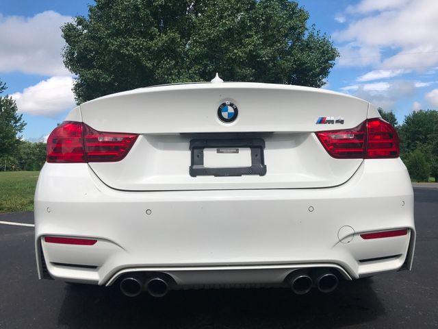 2015 BMW M Models Leesburg, Virginia 11