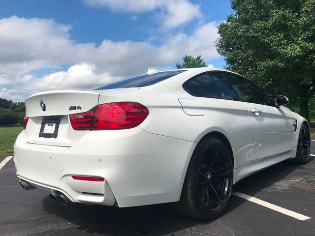 2015 BMW M Models Leesburg, Virginia 7